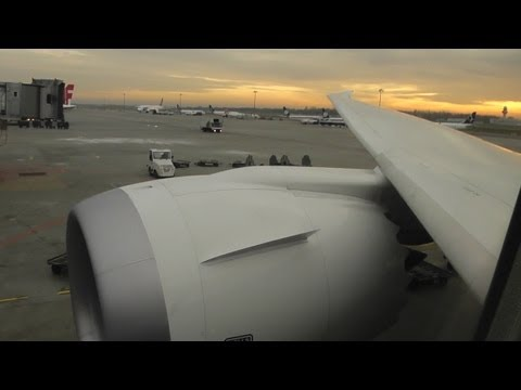 Lot - 1080p HD! On-board one of LOT's brand new Dreamliner Boeing 787-8, operating LO282 from London Heathrow to Warsaw Okecie, Chopin Airport on Saturday 29th Dec...