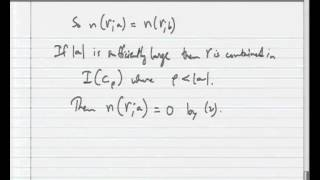 Mod-04 Lec-06 Open Mapping Theorem -- Part I