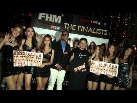 สนุกสุดมัน FHM GND 2014 by 138.com โร้ดโชว์ที่ ฟังกี้ วิลล่า (видео)