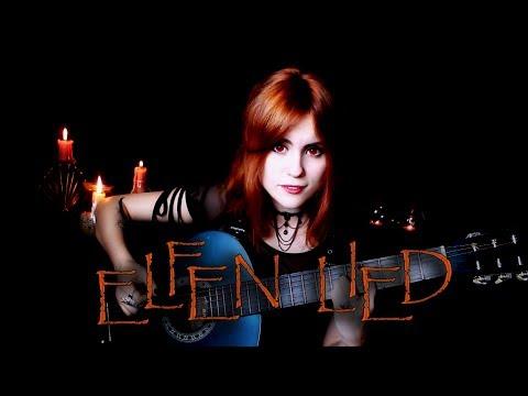 """Kumiko Noma  """"Lilium"""" Cover by Alina Gingertail"""