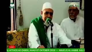 Video Habib Abubakar Tutup Semua Majelis Ta'limnya MP3, 3GP, MP4, WEBM, AVI, FLV Oktober 2018
