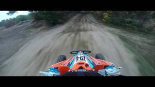 10. Austin Desrocher #194 Yamaha YFZ450R 10/16/2016