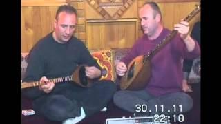 Download Lagu Sinan Gashi dhe Syl Krasniqi - Ali Pasha rrin ne bedena Mp3