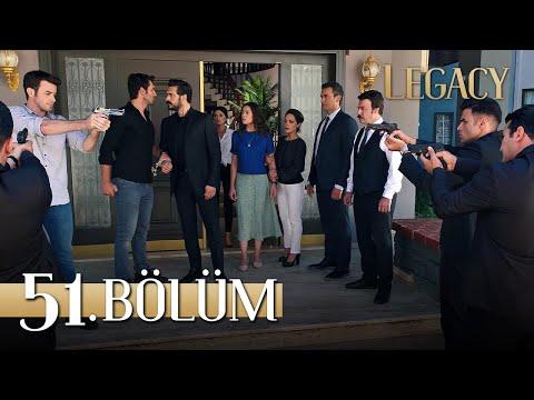 Emanet 51. Bölüm | Legacy Episode 51