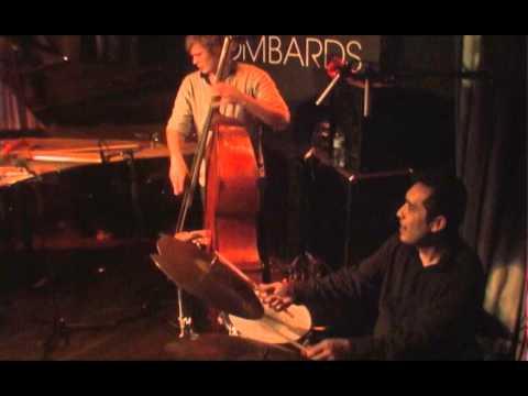 Gaël Horellou feat. Abraham Burton - Saint Leu