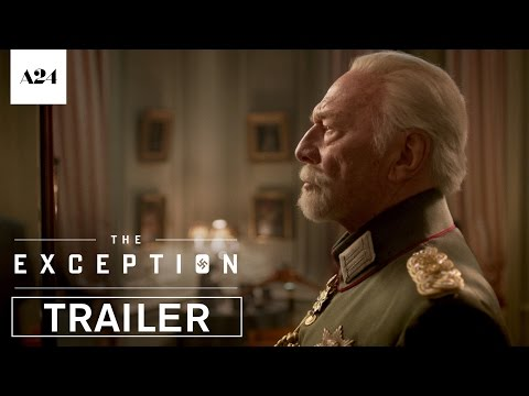 The Exception (Trailer)