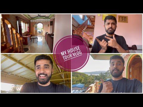 My House Tour - ANDAMANS 🔥 | Vlog | Unbelievable Location