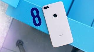 Video iPhone 8 Review: Skip this Great Phone! MP3, 3GP, MP4, WEBM, AVI, FLV Oktober 2017