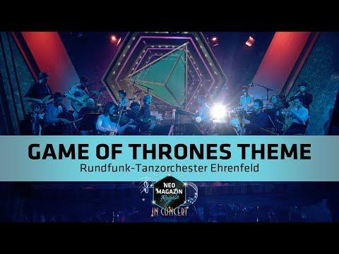"Ramin Djawadi  ""Game Of Thrones - Main Title"" Cover by Jan Böhmermann"