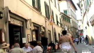 Cortona Italy  city photo : EP. #100 Cortona, Italy - Day Trip [1/3]