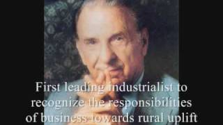 JRD Tata Motivational Inspirational