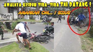 Video Pemuda kisruh di CIDUK TNI | Hajar om sikaat MP3, 3GP, MP4, WEBM, AVI, FLV Juli 2018