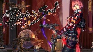 Видео к игре Blade and Soul из публикации: Blade and Soul — первый геймплей класса Maestro