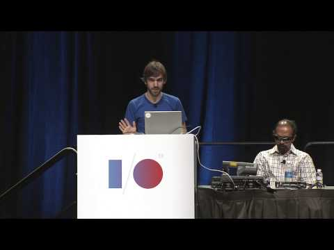 accessibility - Alan Viverette, Casey Burkhardt, T.V. Raman We'll illustrate affordances on the Android platform that aid blind and low-vision users, and explain what applic...