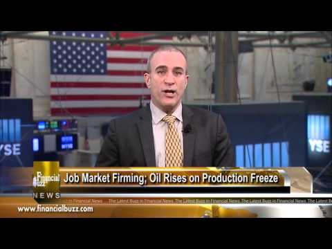February 19, 2016 Financial News - Business News - Stock Exchange - Market News