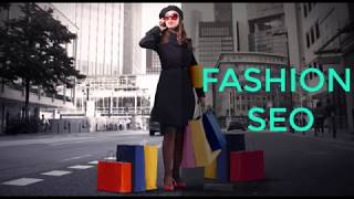 Best Fashion SEO Companies driving traffic to online clothing stores
