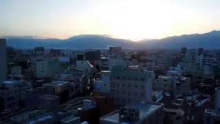 Matsumoto Japan  City pictures : English-friendly Hotel Matsumoto Japan!