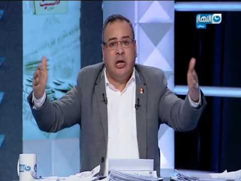 نقيب الصحافيين: تحدثنا عن مشكلة خيري رمضان في حضور الرئيس
