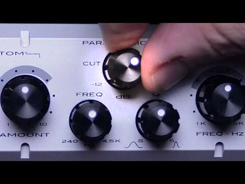 Aphex Channel Demo with Elan Morrison