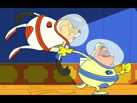 Space Goofs - 🔨 BEST CLIP 🚀 #GETOUT #14