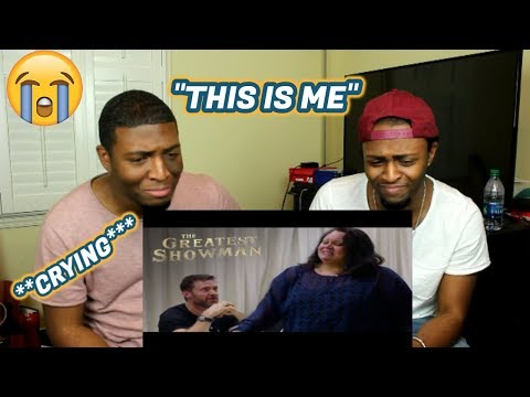 gratis download video - The-Greatest-Showman--This-Is-Me-with-Keala-Settle--REACTION