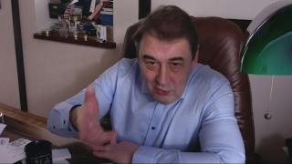«ПОДЪЁМ С КОЛЕН» ЗАВЁЛ СТРАНУ В ТУПИК