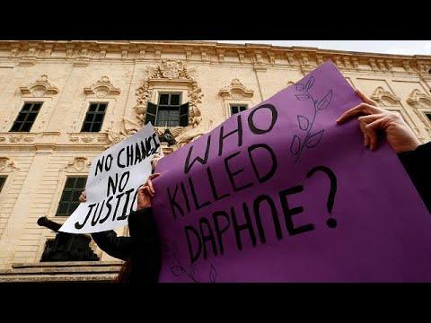 Προς έκδοση στη Μάλτα η Ρωσίδα που παραδόθηκε στην Ελλάδα