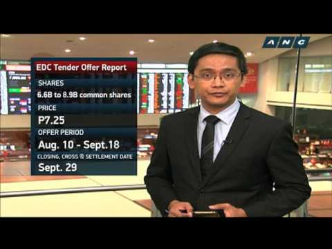 Business Nightly: Escalating US-North Korean tensions roil Asian markets