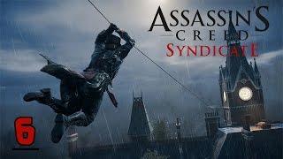 Assassin's Creed Syndicate - AC Syndicate - Gameplay Walkthrough ITA - I bambini - Parte 6