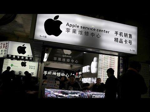 Κίνα: Πωλούν iPhone 6s-μαϊμού, πριν την επίσημη κυκλοφορία