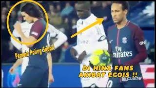 Video Reaksi Neymar Ketika Di Hina Oleh Fans Sendiri Saat Pertandingan Kontra Dijon MP3, 3GP, MP4, WEBM, AVI, FLV September 2018