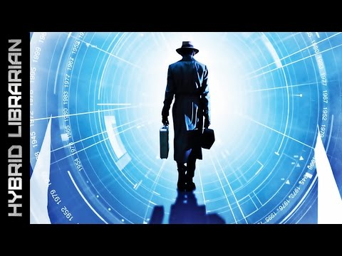 The 7 Ways to Time Travel