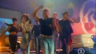 Debbie Gibson-Shake Your Love