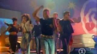 Debbie Gibson-Shake Your Love