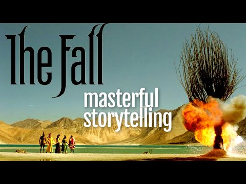 Tarsem Singh's Masterpiece The Fall | The Power Of Storytelling