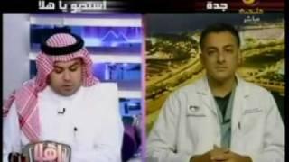 حتى لا نصبح مجتمع مبتور الأقدام - د.خالد ادريس 1/2