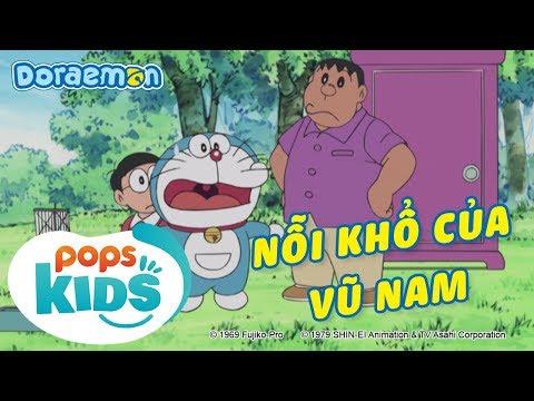 [S7] Doraemon Tập 327 - Nỗi Khổ Của Vũ Nam - Hoạt Hình Tiếng Việt - Thời lượng: 21:15.
