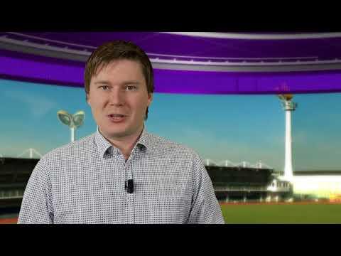 TVS: Sport 18. 12. 2017