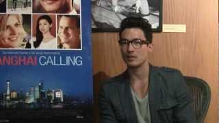 Daniel Henney Interview  Shanghai Calling
