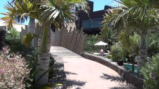 A short walk around some of the pools at the Lopesan Baobab - Gran Canaria