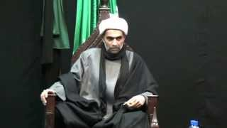 Gujarati - 03 SIGNS OF SHIA & FULFILMENT OF PROMISE. 3rd Lecture Sheikh Moiseraza Momin. Ashrae Zain