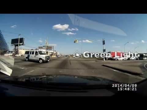Guida sicura con PAPAGO P3 Dashcam DVR