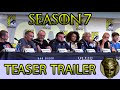 SEASON 7 TEASER TRAILER RELEASED / COMIC CON GAME OF THRONES PANEL