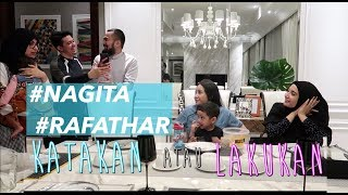 Download Video KANKAN challenge GIGI & RAFATHAR MP3 3GP MP4