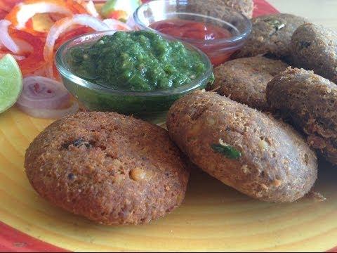 shami kebab – ricetta
