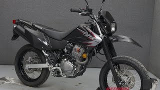 3. 2009  HONDA  CRF230M   - National Powersports Distributors
