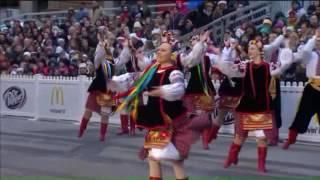 Всесвітньо-відома танцювальна українська група