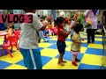 Baby Shark Dance || Baby Shark Challenge || Indonesian Toddler || Balita Indonesia