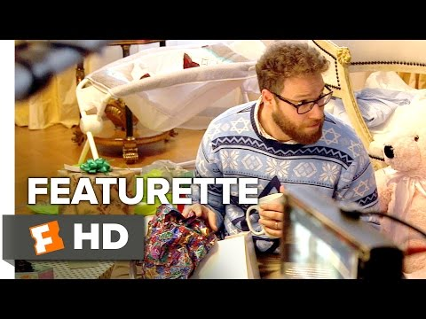 The Night Before (Featurette 'Making Of')