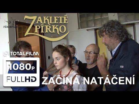 Zdeněk Troška natočí novou pohádku Zakleté pírko. Koho obsadil do hlavních rolí?